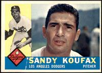 Sandy Koufax [POOR]