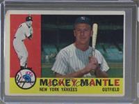Mickey Mantle [Poor]