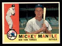 Mickey Mantle [EX]