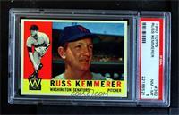 Russ Kemmerer [PSA8NM‑MT]