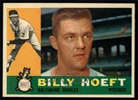 Billy Hoeft [NM MT]