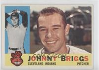 John Briggs (White Back)