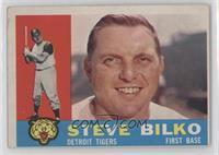 Steve Bilko (White Back) [PoortoFair]