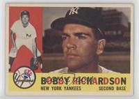 Bobby Richardson (Gray Back)