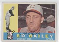 Ed Bailey (White Back)