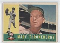 Marv Throneberry (Gray Back) [PoortoFair]