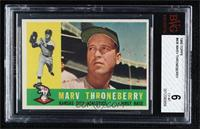 Marv Throneberry (Gray Back) [BVG6EX‑MT]