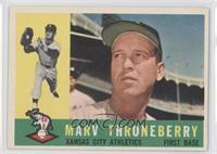 Marv Throneberry (Gray Back)