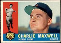 Charlie Maxwell [VGEX]