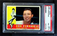 Don Ferrarese [PSA8NM‑MT]