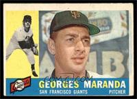 Georges Maranda [GOOD]