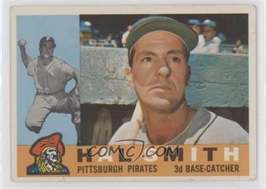 1960 Topps - [Base] #48 - Hal Smith (Hal W. Smith)