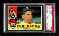 Yogi Berra [PSA5EX]