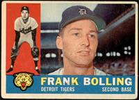 Frank Bolling [GOOD]