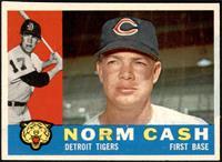 Norm Cash [NM+]