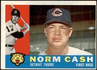 Norm Cash [FAIR]