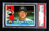 Norm Cash [PSA7NM]