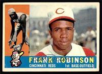 Frank Robinson [GOOD]