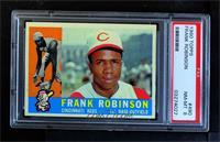 Frank Robinson [PSA8NM‑MT]