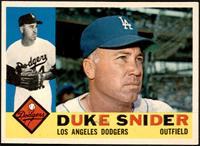 Duke Snider [NM+]