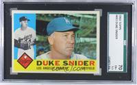 Duke Snider [SGC70]