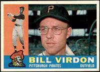 Bill Virdon [NM+]