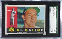 Al Kaline [SGC50VG/EX4]