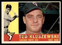 Ted Kluszewski [EX]