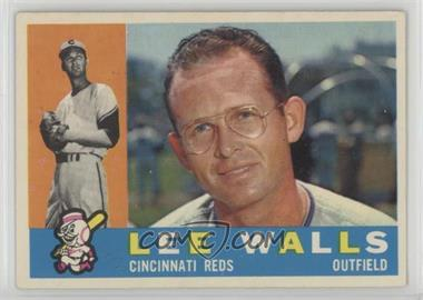 1960 Topps - [Base] #506 - Lee Walls