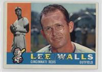 Lee Walls