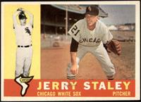 High # - Jerry Staley [NM]