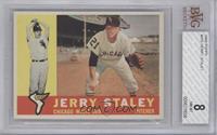 High # - Jerry Staley [BVG8NM‑MT]