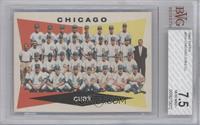 Chicago Cubs Team [BVG7.5]