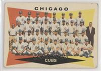 High # - Chicago Cubs Team [PoortoFair]