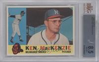 Ken Mackenzie [BVG8.5]
