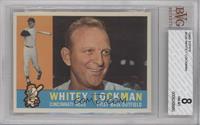 Whitey Lockman [BVG8]