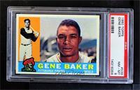 Gene Baker [PSA8NM‑MT]