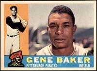 High # - Gene Baker [NM+]
