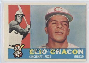 1960 Topps - [Base] #543 - Elio Chacon