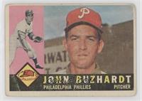 High # - John Buzhardt [PoortoFair]