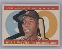 Willie McCovey [Excellent]