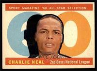 Charlie Neal [EX]