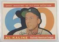 High # - Al Kaline [Poor to Fair]