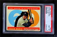 Roger Maris [PSA 8 NM‑MT]