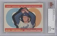 Don Drysdale [BVG 7]