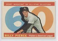 Billy Pierce