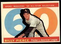 Billy Pierce [EXMT]
