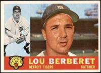 Lou Berberet [EX]