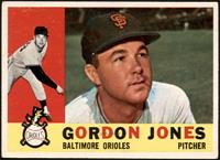 Gordon Jones [VG EX+]