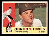 Gordon Jones [VG EX]